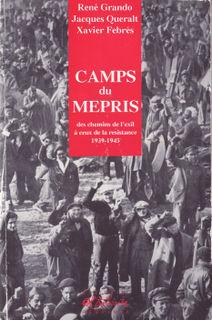 Camps du mepris