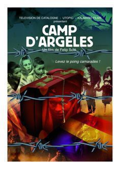 Camp argeles