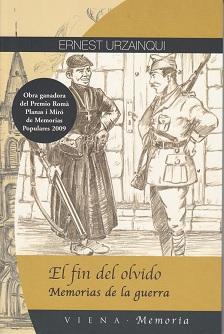Couverture livre Marc Urzainqui